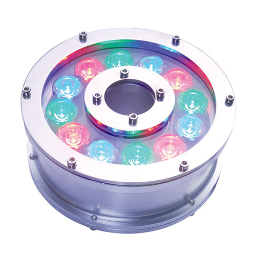 Underwater Pond Lights | LED Fountain Lights | LED Underwater Lights