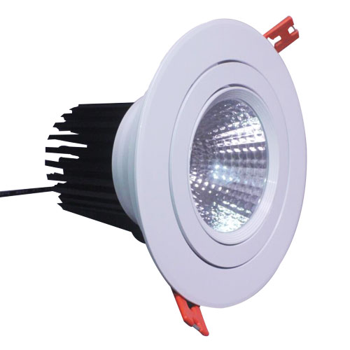 Buy Reliable Quality LED Downlights for Commercial Lighting Projects,LED Downlight manufacturers & supplier, Factory, Exporter-SanliLEDLighting.com