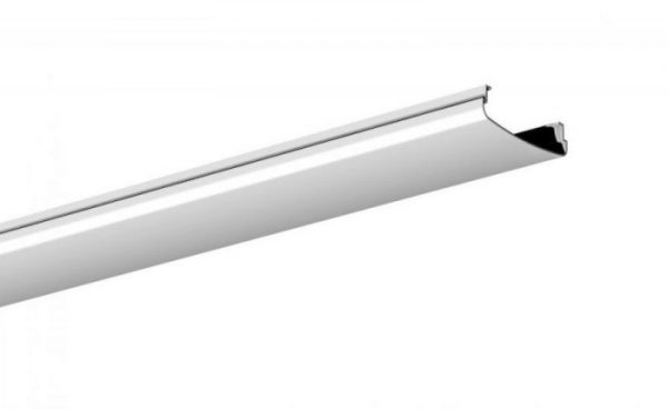 blind cover pc 1 2 1 5m length led linear trunking system
