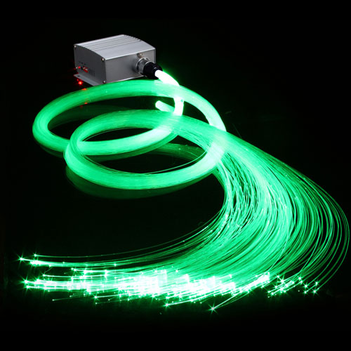 Fiber Optic Lighting Kit Ceiling Stars 10w Sparkle