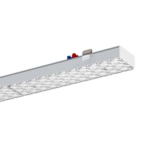 Single Linear Led Lightings Industrial Lighting Fixture