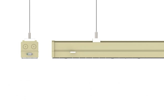 LED Linear Trunking Systems