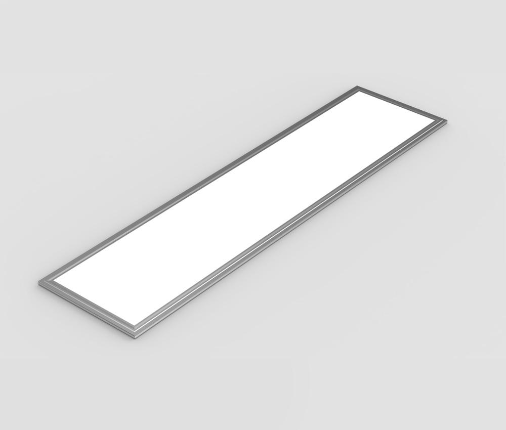 Led Panel 120x30 40w 4 200lumens Dimmbar View Led