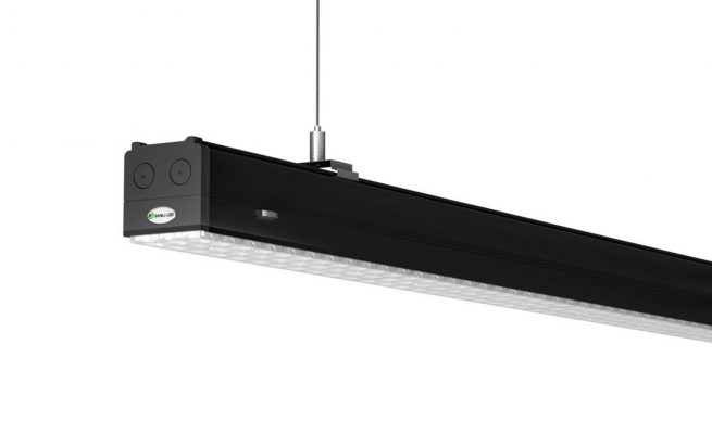 Emergency LED Linear Lighting
