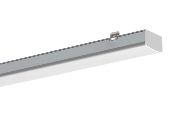 Linear LED Lighting Module