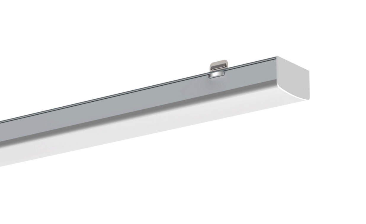 Linear LED office lighting Fixtures