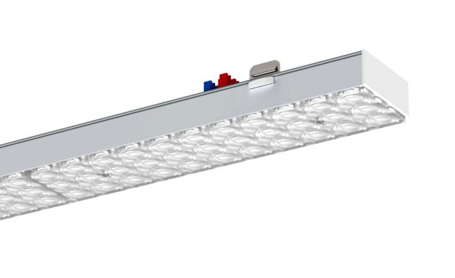Linear Lamp Module-L/R Asymmetric