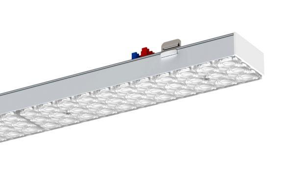 Linear Lamp Module-L/R Asymmetric