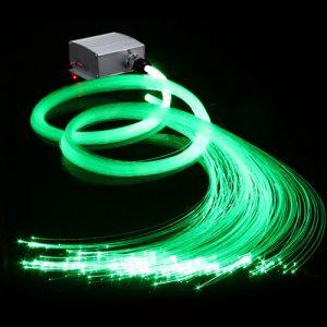 Fiber Optic Star Ceiling Kit