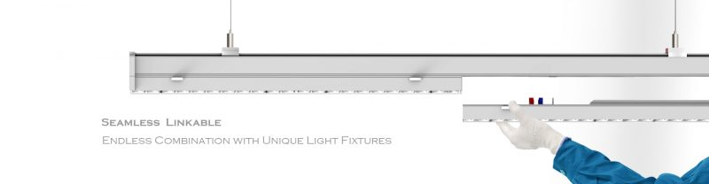 LED Linear Light fixtures