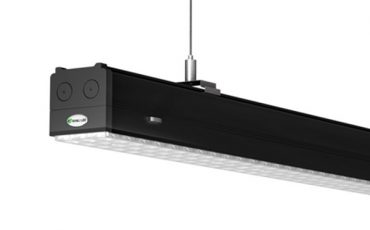 Perfect Trilux E-Line LED Lichtbandsystem Replacement: Sanli LED Continuous Line System