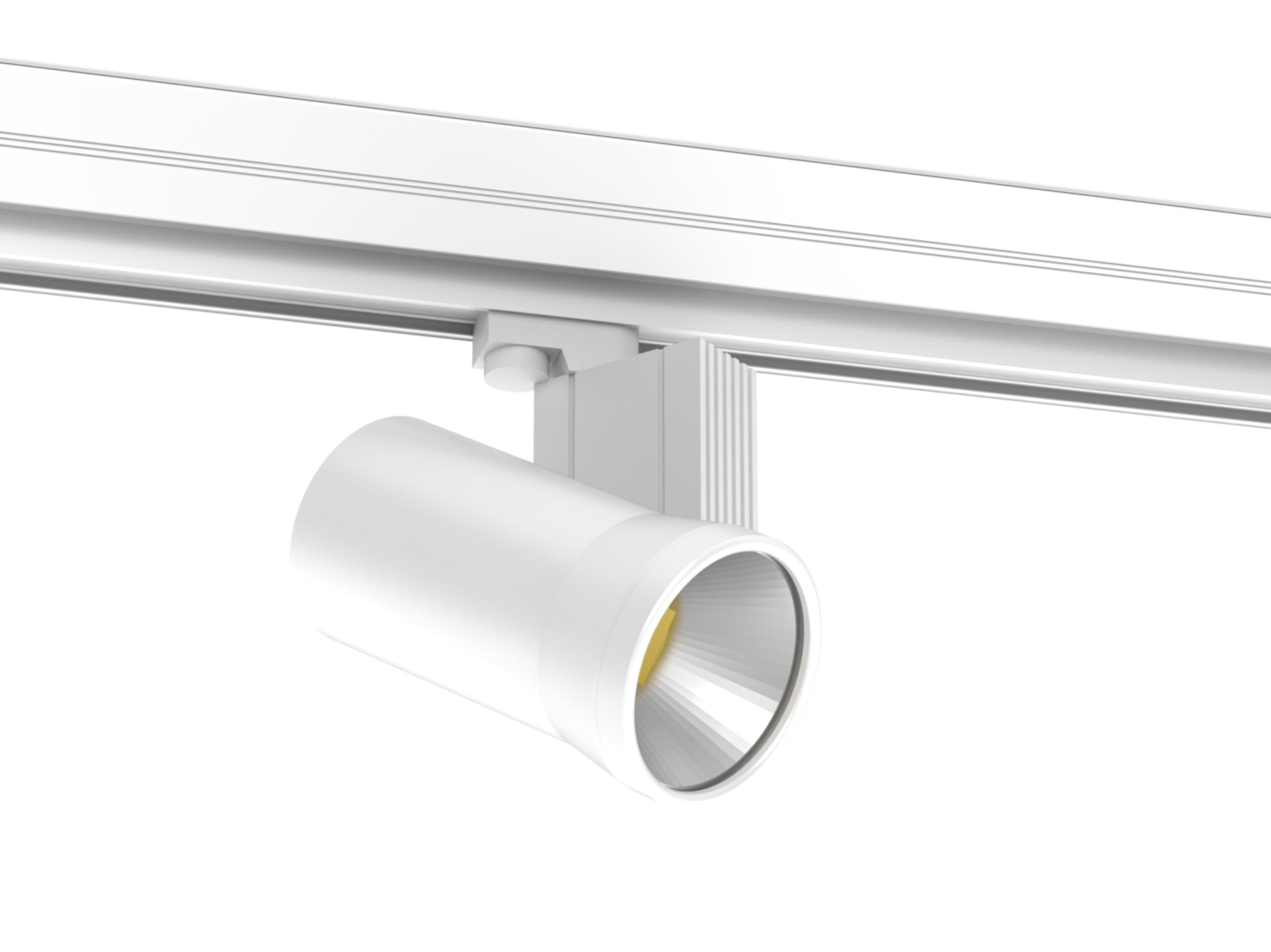 Track Spotlights Rail Module 1 2 1 5m Length 5 7