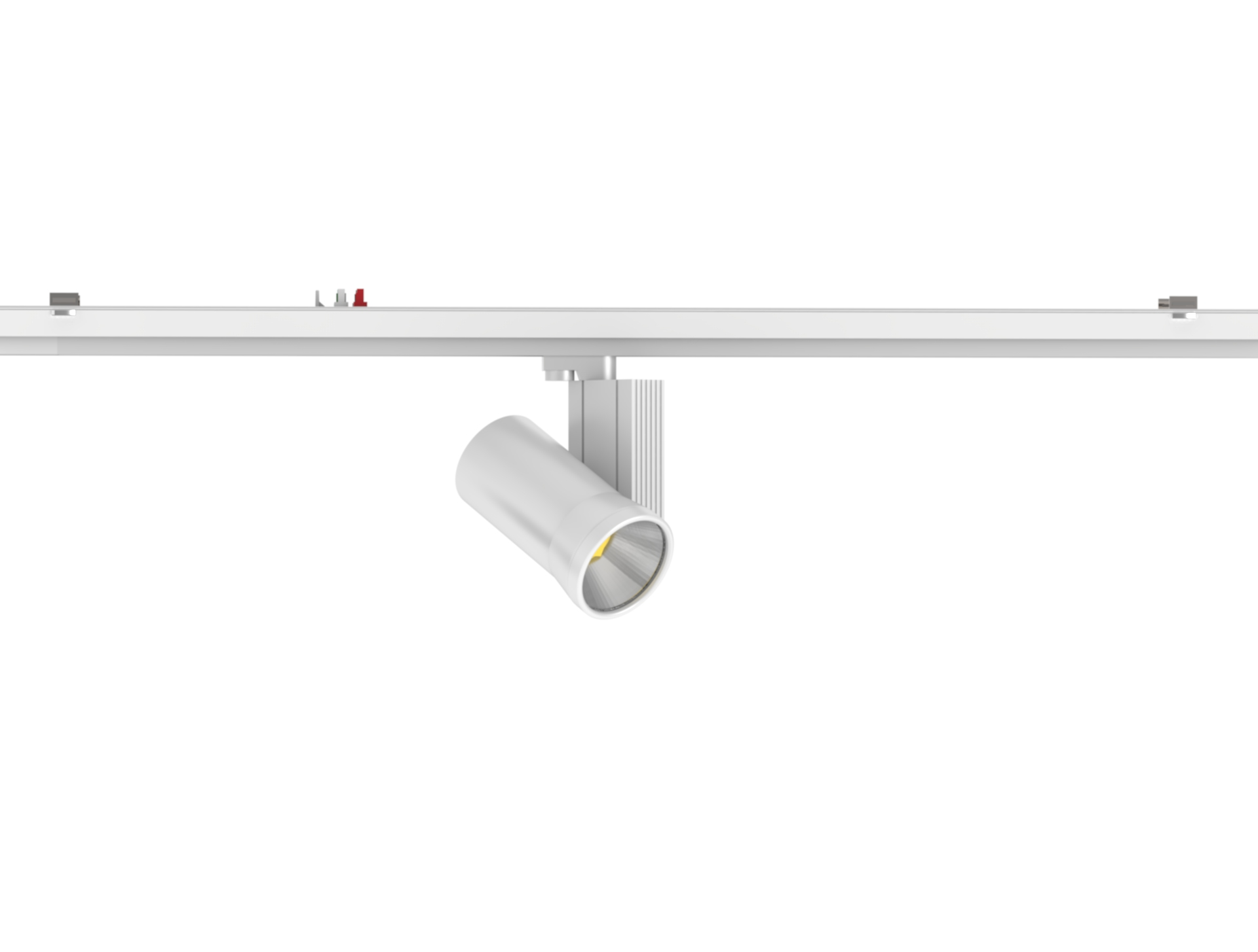 track lighting rails wonderful lighting track spotlight rail module
