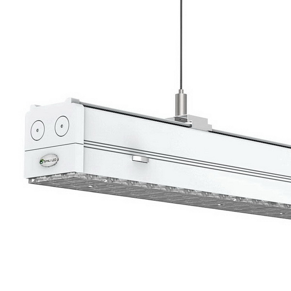35m 80w 120º 5000k Linear Cooper LED High Bay