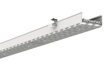 Retrofit LED Linear Light System