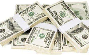 USD bank information for SANLI LED LIGHTING CO.,LTD