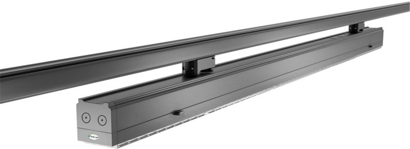 iLinear LED Linear Track Lighting System