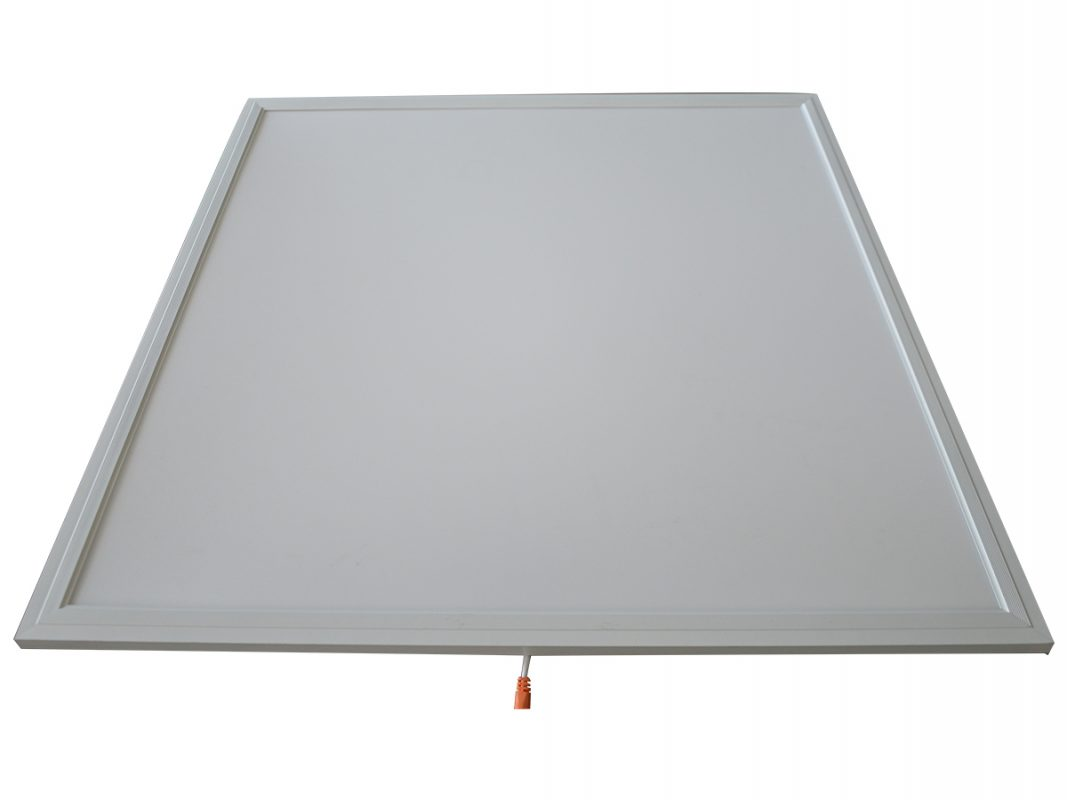 Direct lit light panel led 60x60