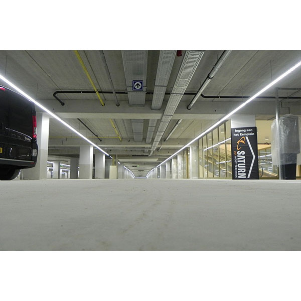 Best Led Parking Garage Lighting System